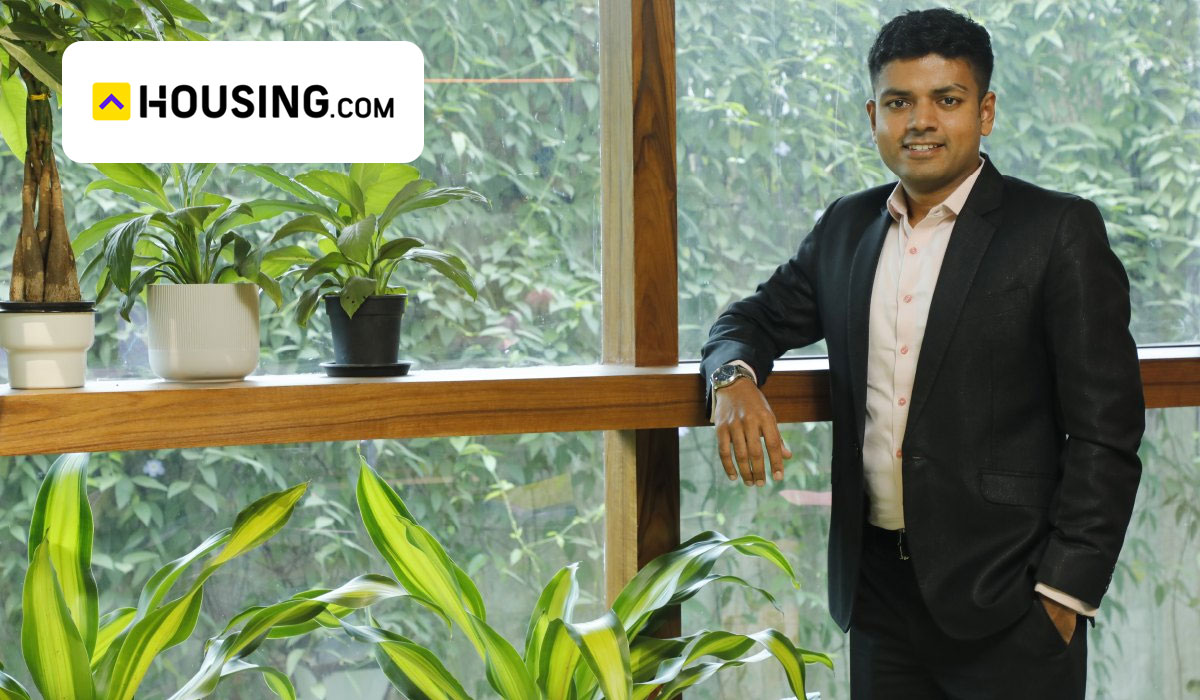 Self-redevelopment puts societies in complete charge: Pranay Goyal, Wedevelopment